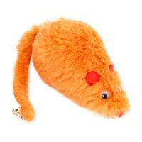 Мышка 10см (иск.мех)