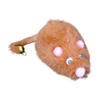 Мышка меховая малая