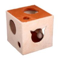 """Домик """"Куб с игрушкой"""""""